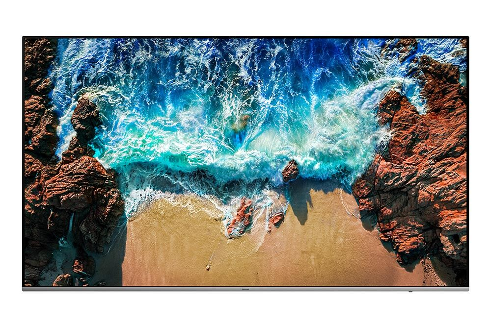 Samsung QE82N - 82 Display, Ultra-HD