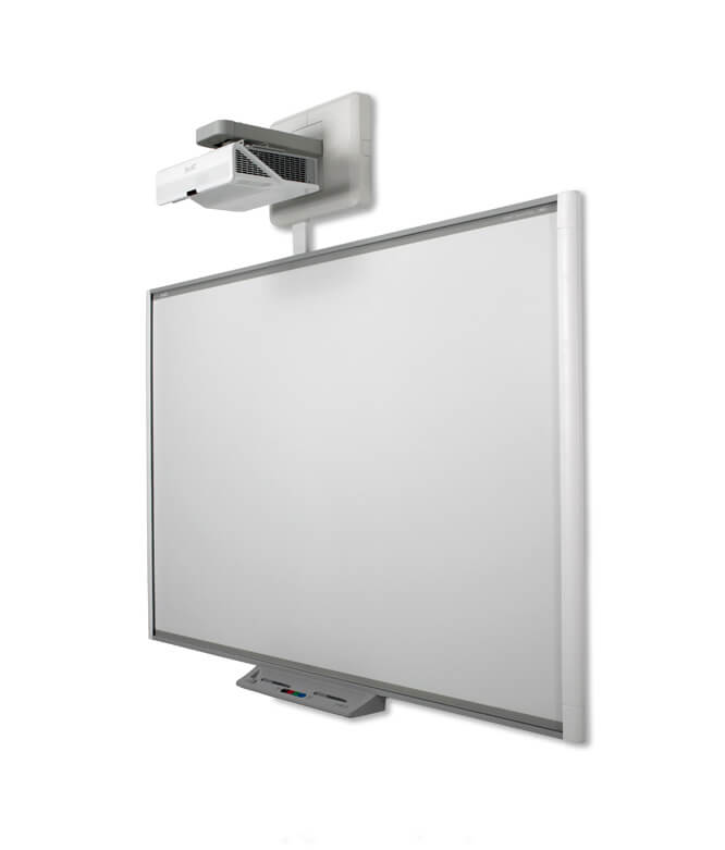 SMART Board M680E (Set) - interaktives Board für Epson